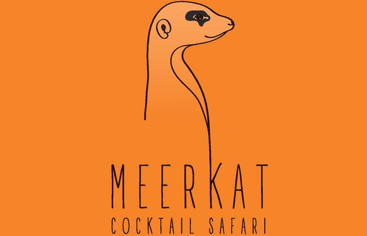 MEERKAT COCKTAIL SAFARI
