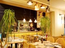 Ρεβεγιόν στα Alpino Cucina Italiana
