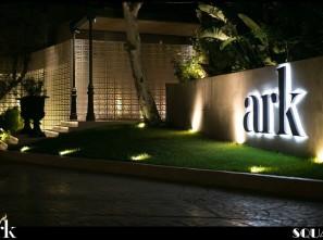 Jérôme Serres @ Ark Restaurant