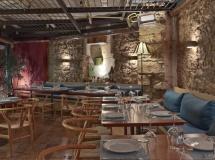 Ρεβεγιόν στο Mono Restaurant