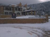 Ρεβεγιόν στο Nymfasia Resort
