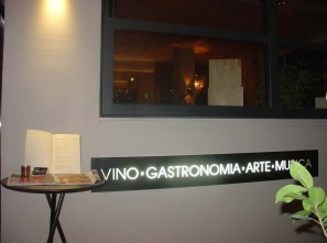 Vinarte: το wine bar-restaurant που φέρνει την Ιταλία στη Γλυφάδα»