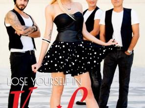 PAUSA::LOSE YOURSELF IN VANILA SWING