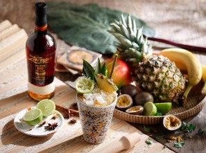 COCKTAILS: World Class by Diageo
